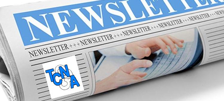 Jugend : Newsletter 01/2019