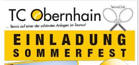 TTT am 07.09.2019 in Oberhain