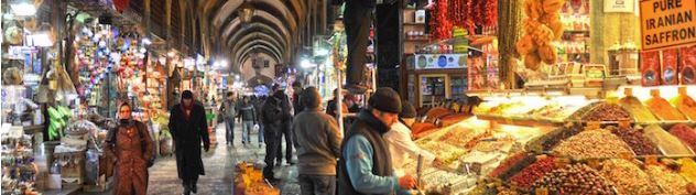 Eine Reise durch die türkische Kultur – Einladung